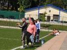 В спортивном парке
