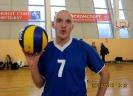 Волейбол мужчины 18-39 лет. Ноябрь 2011