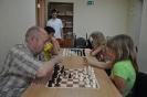 Шахматный турнир, посвященный Дню памяти и скорби 22.06.2012